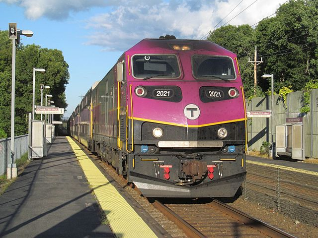 MBTA offers commuter rail unlimited travel deal for Boston